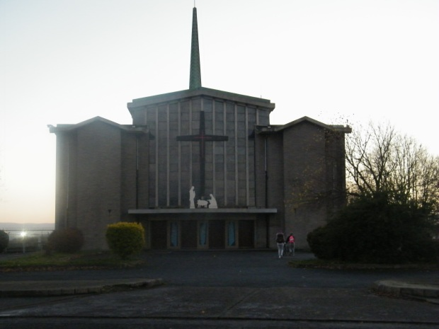 Church of the Annumciation, Finglas