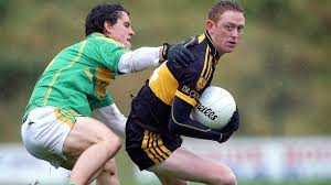Colm Cooper has never won a club All-Ireland. credit thescore.ie