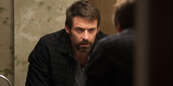 Jackman excels as a man struggling to come to terms with his daughters disappearance