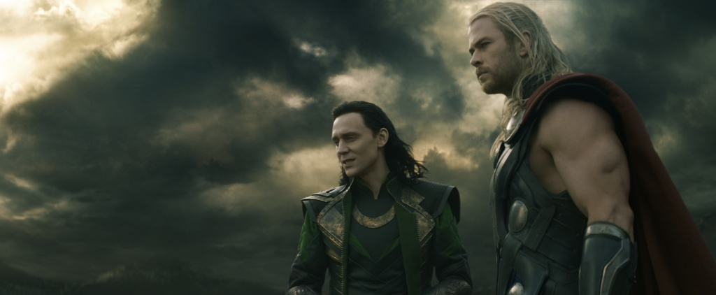 hor: The Dark World will not be the last that we see of the Norse God. Image by: Jorge Figueroa