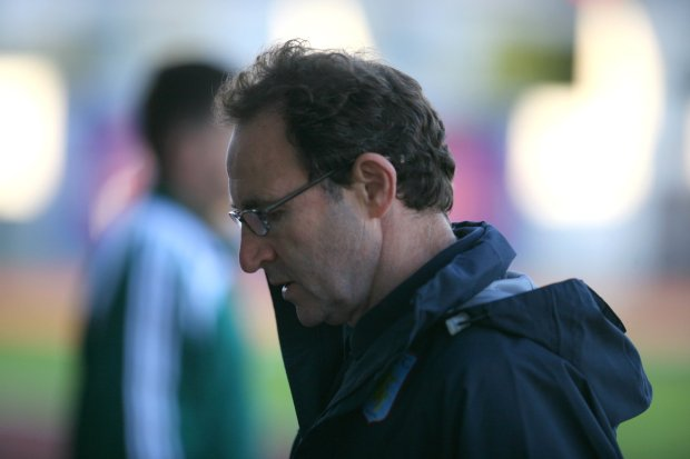 Former Sunderland boss Martin O'Neill is the bookmakers' favourite for the Ireland job. Photo: dalli58 on flickr