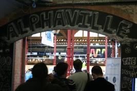 Alphaville, the village of start up companies