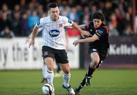 The excellent Richie Towell. credit goal.com
