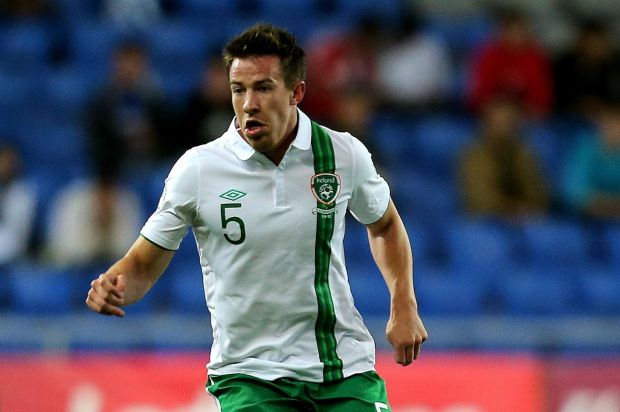 Sean St Ledger would seem the obvious choice, but finding a partner for him wont be simple [credit: irishmirror.ie]