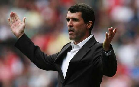 Keane will take his first step back into the game after his spell at Ipswich Town in 2011.