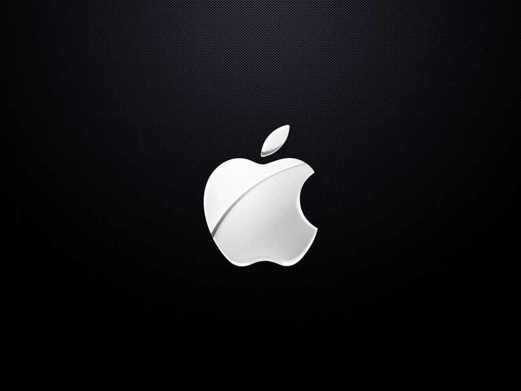 white-apple-logo-wallpaper