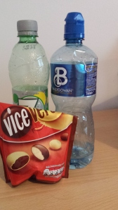 Swap the fizzy drinks for water as often as possible (Image JMcDonald)