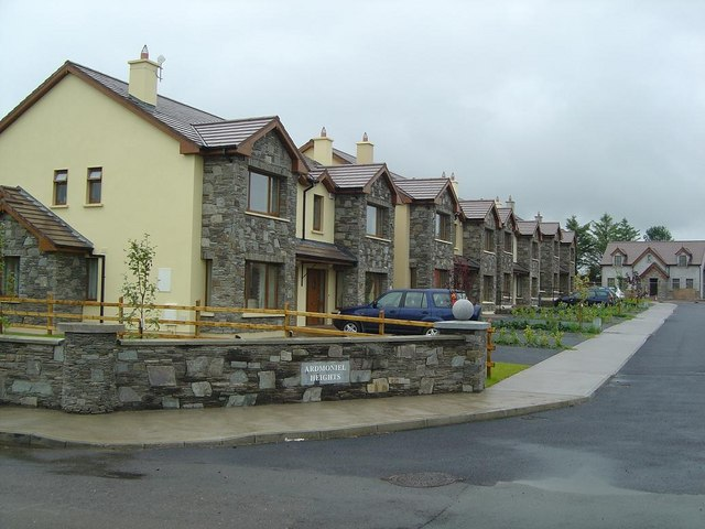 The Government will invest in housing for the first time since 2009. Photo: Raymond Norris