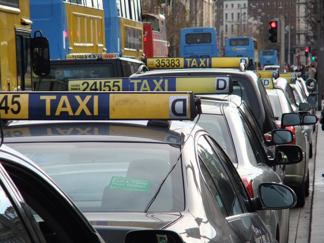 Taxis 4