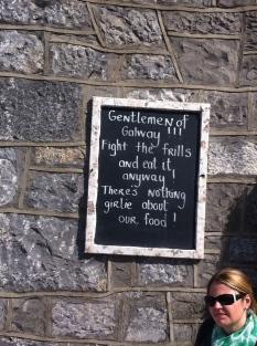 Cupan Tae, Quay Lane, Galway. Photo by Rachael Hussey