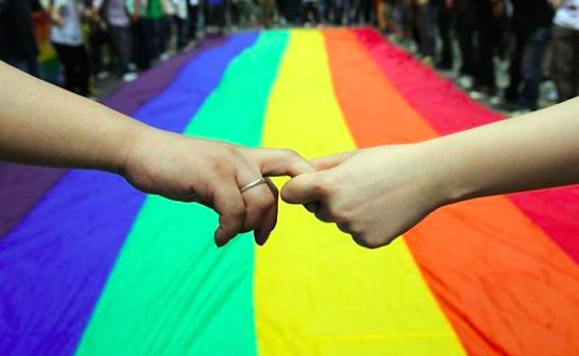 gender identity Ireland