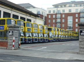 Opinion: Why do we hate the Dublin Bus strikers?
