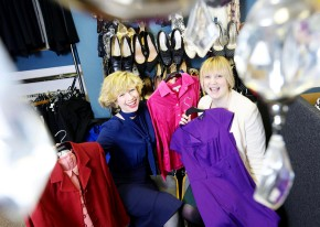 Dress For Success to Hold Designer Sale this Weekend