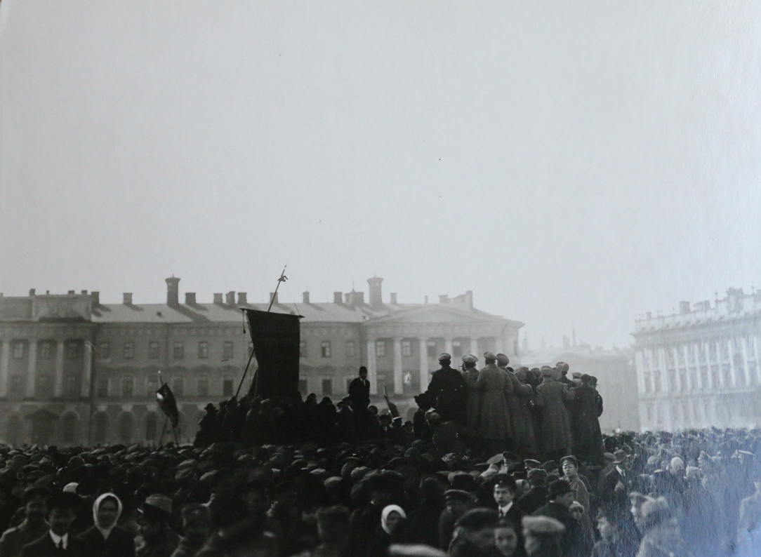 May_1st_1917,_Petrograd_(14264130389)