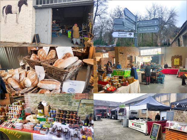 2017-03-28_13.56.48 kilruddery farmers market collage